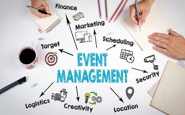 Event Management Hacks