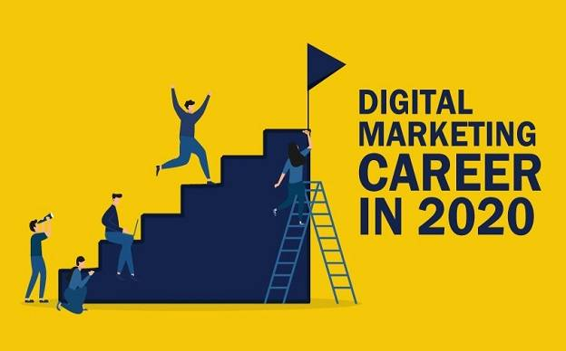 Career in Digital Marketing in 2020