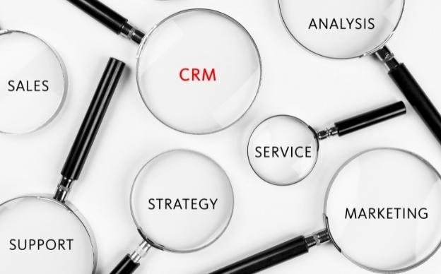Digital Sales Funnel | CRM tools | Email Marketing